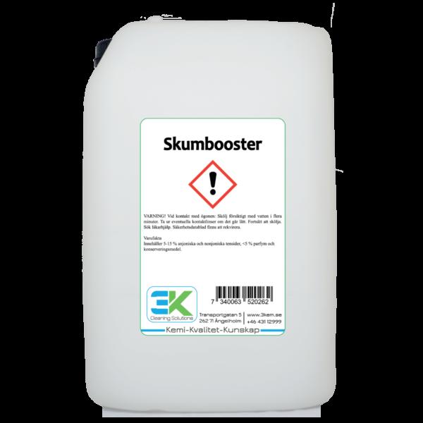 Skumbooster